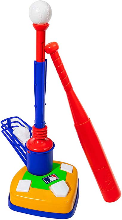 best teeball set for kids
