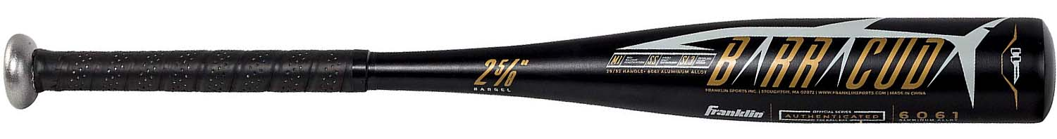 Franklin Sports T Ball Bat for 5 Year Olds