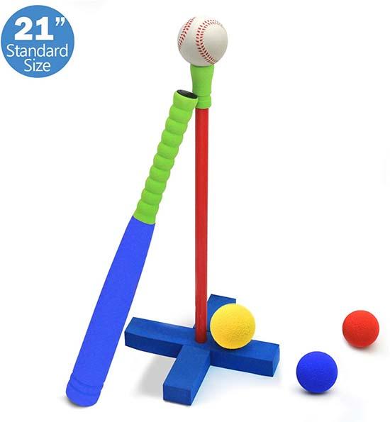 Kids T-Ball Set Toy