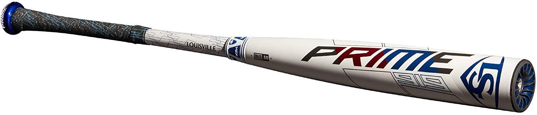 Louisville Slugger Prime 919 BBCOR Bat For Contact Hitters