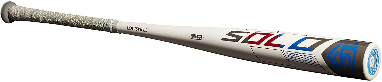 Louisville Slugger Solo 619 (-3) Baseball Bat