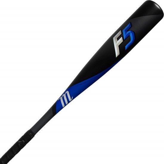 Marucci F5 SL Baseball Bat (-10) MSBF52