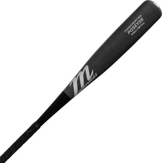 Marucci Posey28 Pro Metal -8 USSSA Baseball Bat