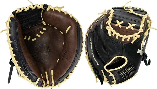 Oil-treated Leather
