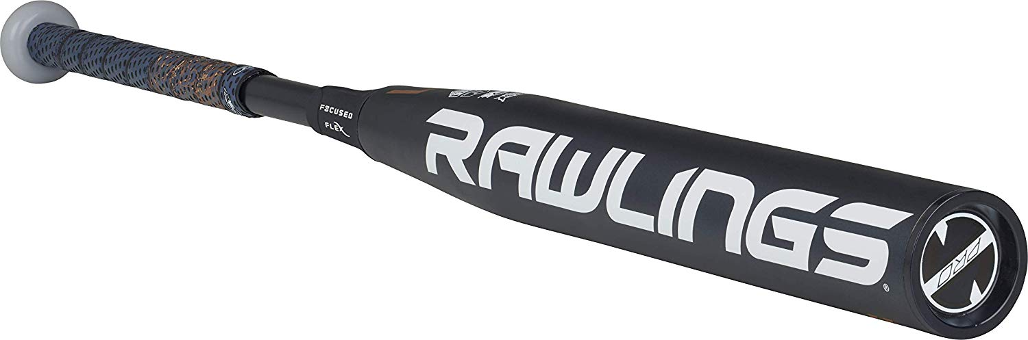Rawlings Quatro Pro Fastpitch Softball Bat for 12u 2020