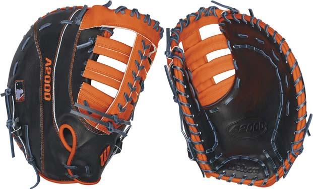 Wilson A2000 MC24 1st Base Man Glove