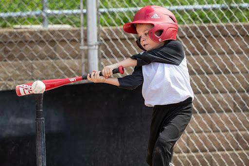 T-ball Bat Size for Kids
