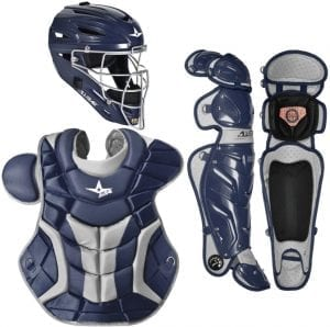 All-Star Youth League Series Catchers Gear Sets Ages