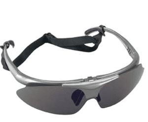 Baseball Flip-up Sunglasses