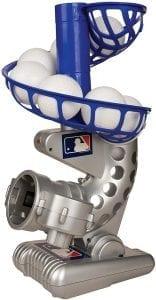 Franklin Sports Electronic Baseball Pitching Machine