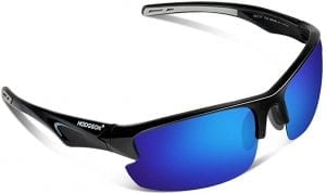 HODGSON Sports Polarized Sunglasses