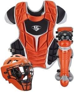 Louisville Slugger Series 5 Catchers Gear Set