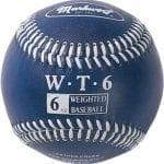 Markwort Weighted 9-Inch Baseballs