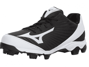 Mizuno 9-Spike Advanced Youth Franchise 9 Low