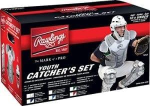 Rawlings Velo Catchers Gear Set
