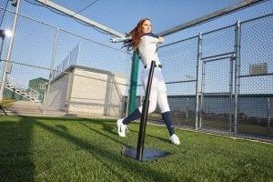 batting tees