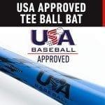 best USA approved teeball bats