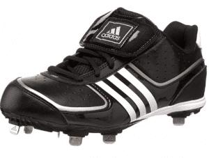 Adidas Women's Fastpitch 4 Metal Softball Shoe