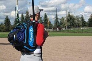 Baseball Bags