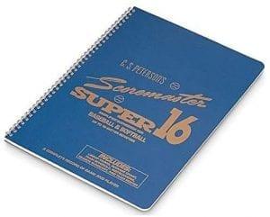 Cramer Scorebook