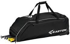 Easton E610W Wheeled Bag Baseball Bag