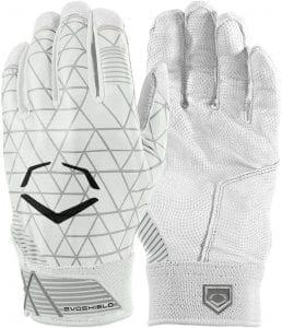 EvoShieldEvocharge Men's Batting Gloves