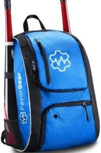 FavorGear Baseball Bag