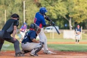 Senior League Wood Bat