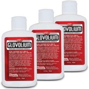 baseball glove oil
