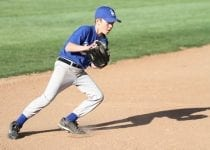 little league baseball drills