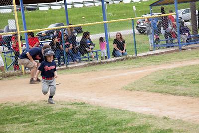 little league teeball drills