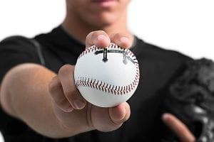 Baseballs for Practice
