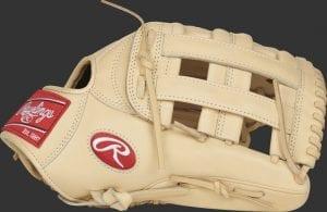 Cody Bellinger's Outfielder Gloves