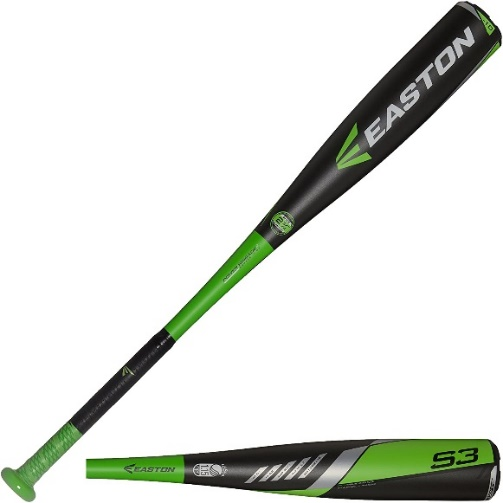 Easton S3 Baseball Bat Review