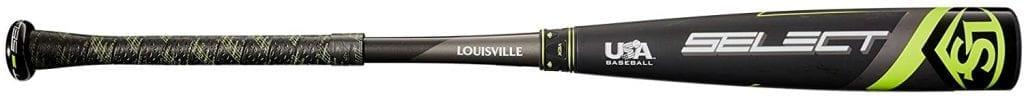 Louisville Slugger Select