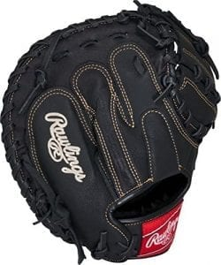 RAWLINGS RENEGADE SERIES CATCHER'S MITT, 32.5-INCH