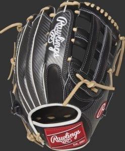 SSK H-Web glove
