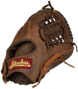 Shoeless Joe Gloves- Modified Trap Brown