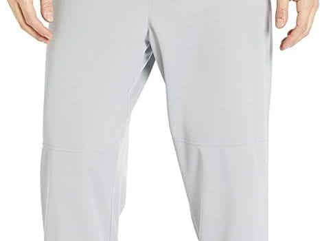 Under Armour Men's Clean Up Cuffed Baseball Pants