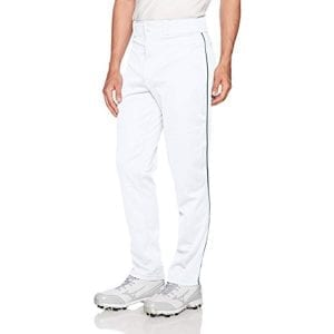 Wilson Men's Classic Relaxed Fit Piped Baseball Pants