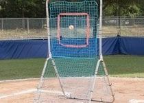 baseball rebounders