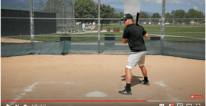 Batting Stance Guide