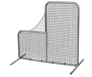 Champro Pitcher's Safety L-Screen