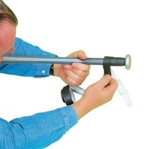 Cushioned Baseball Bat Grip Tape