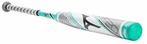 Mizuno double wall softball bat