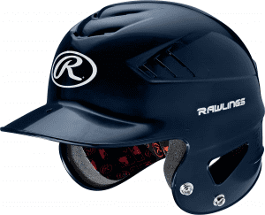 Rawlings Coolflo best youth batting helmet