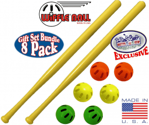 WIFFLE-Ball-Bat-(Set-of-8)