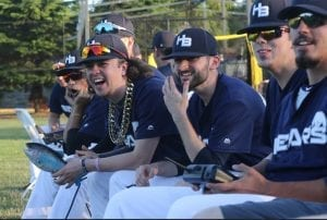 Welcome to Highline Bears baseball