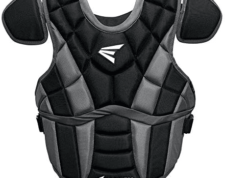 EASTON-PROWESS-Fastpitch-Softball-Catchers-Chest-Protector