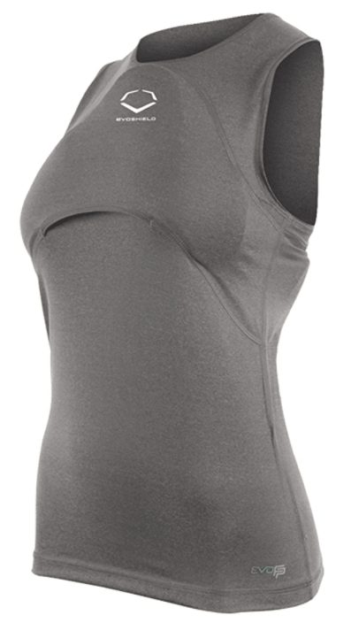 Best Chestguard for Softball Players